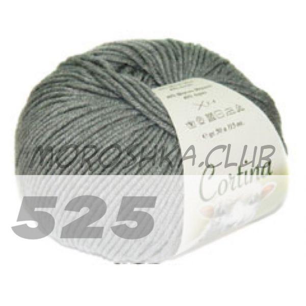 Серый Cortina (цвет 525)