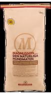 Magnusson Original Naturliga Для сильных аллергиков и чувствительных к питанию собак (14 кг)