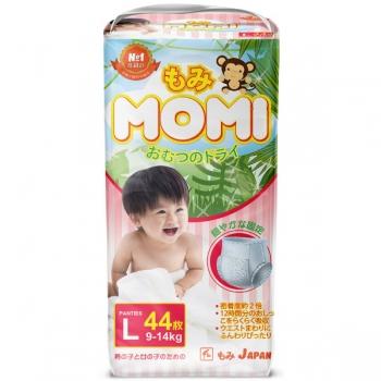 Трусики Momi 9-14 кг (L) 44 шт.