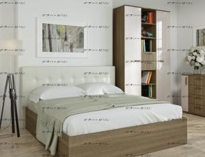 Спальня Баунти МДФ №2