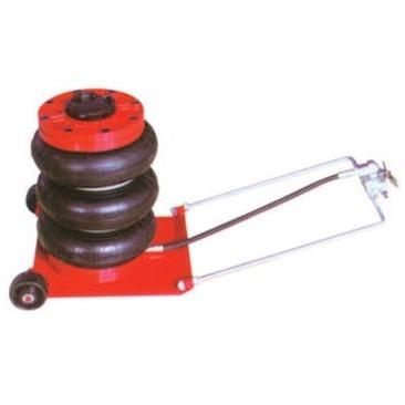Домкрат воздушный (подушка), 2т (h min 125мм, h max 400мм)