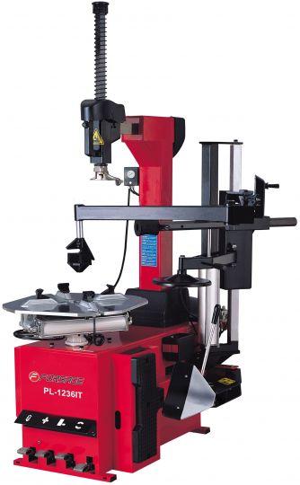 Стенд шиномонтажный автоматический с 'третьей рукой' (380В) макс. диаметр диска 45'