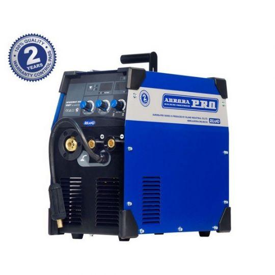 Сварочный полуавтомат SPEEDWAY 250 IGBT/Aurora-Pro