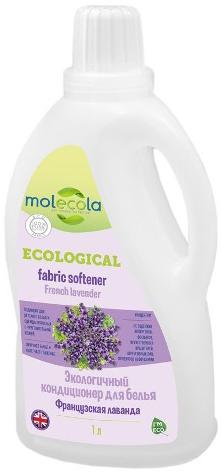 Molecola Кондиционер для белья French Lavender Французская лаванда экологичный 1 л