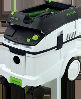 Пылеудаляющий аппарат CLEANTEX CTL 36