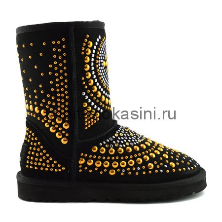 Jimmy Choo Mandah - Угги Джимми Чу Mandah