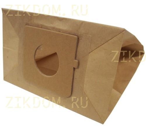 Пылесборник для пылесосов LG, Moulinex MENALUX T172 комплект 5 штук
