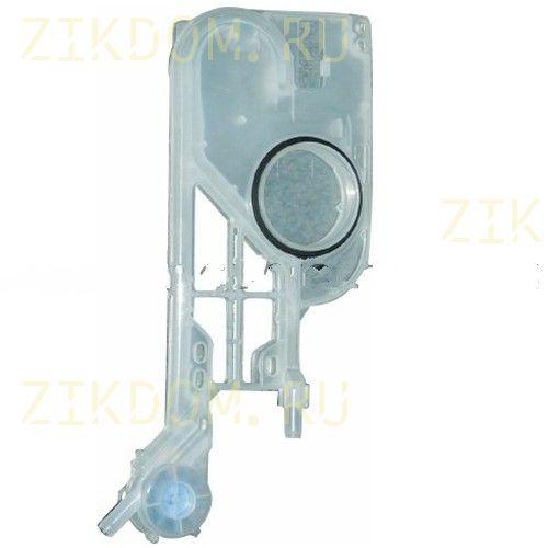 Гидрозатвор с турбиной расходомера посудомоечной машины Indesit C00256546