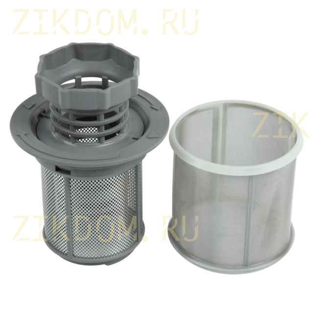 Фильтр посудомоечной машины Bosch Siemens Whirlpool 427903
