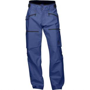 Norrøna røldal Gore-Tex Pants (M) Ocean Swell