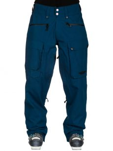 Norrona Tamok dri2 Pants - beyond blue