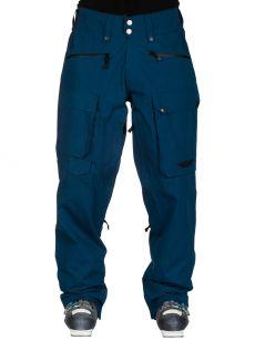 Norrona Tamok dri2 Pants - beyond blue