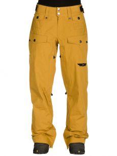 Norrona Tamok dri2 Pants camelflage W