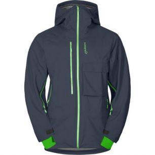 Norrona Lyngen driflex3 Jacket Cool Black M