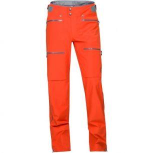 Norrona Lyngen driflex3 Pants Hot Chili M