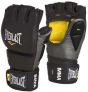 Перчатки тренировочные Everlast  MMA Grappling 7682 LXLU
