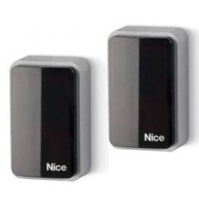 NICE EPM Фотоэлементы накладные , дальность до 50 м