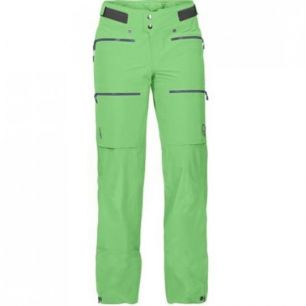 Norrona Lyngen driflex3 Pants Women Jungle Fever