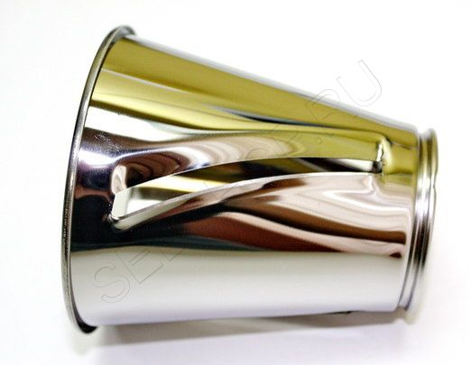 Насадка барабанчик шинковка для мясорубки MOULINEX (Мулинекс) HV8, HV9, SS-193527
