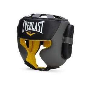 Шлем боксёрский Everlast Sparring 560401   купить боксёрский шлем ... 162a372fac487