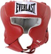 Шлем боксёрский с защитой Everlast USA Boxing 620400