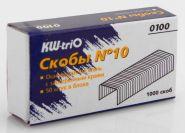 Скобы №10 KW-TRIO 1000/20 0100