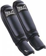 Защита голени и стопы Everlast  Martial Arts Leathe EV7750
