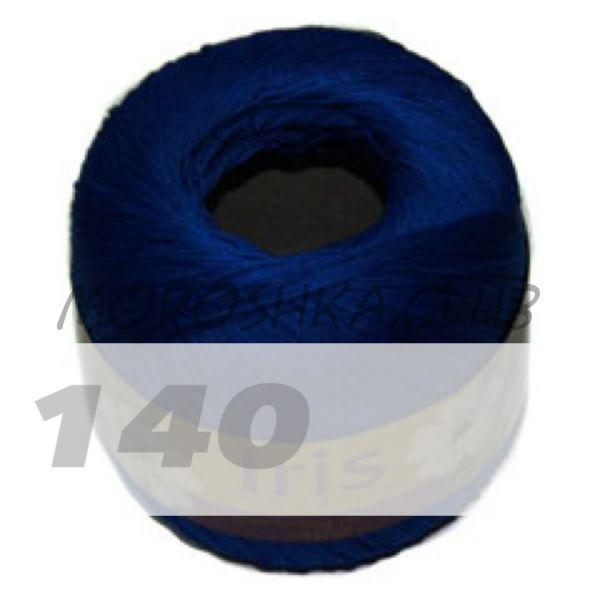 Цвет 140 Iris, упаковка 4 мотка