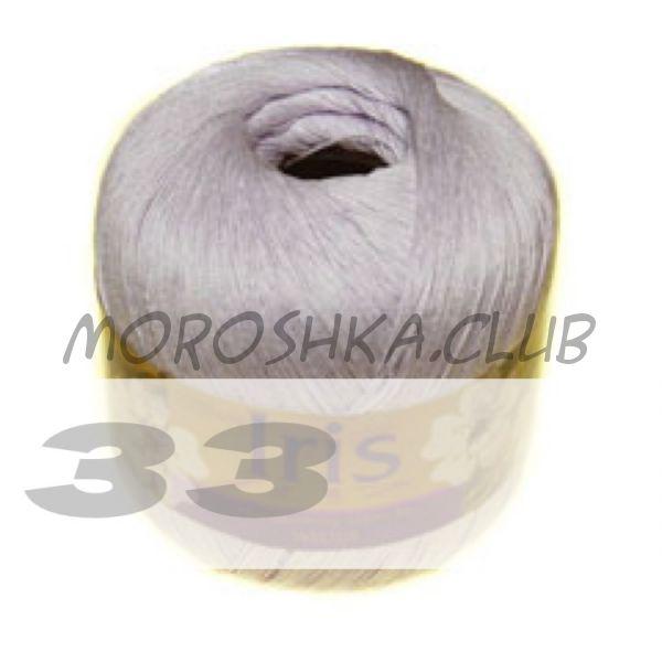 Цвет 33 Iris, упаковка 4 мотка