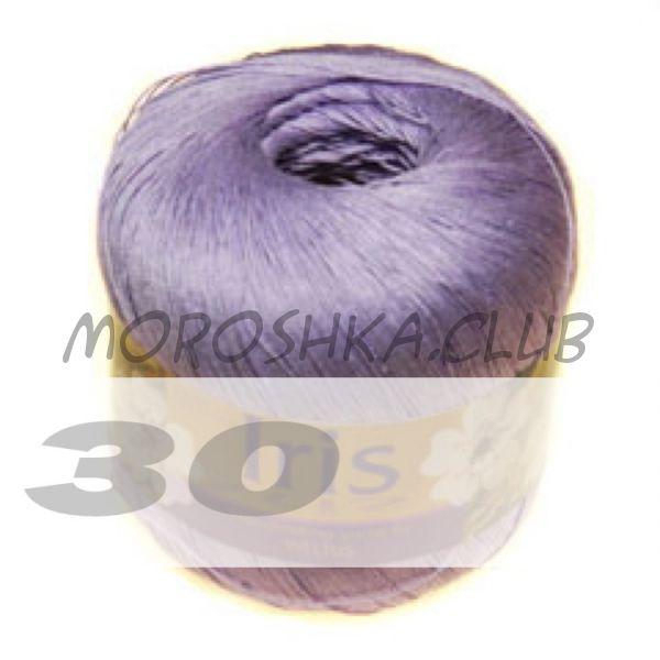 Цвет 30 Iris, упаковка 4 мотка