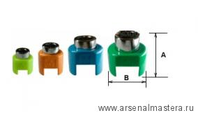 Ограничитель глубины сверления для свёрл Star-M D8 мм 1 шт М00009080