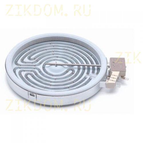 Электроконфорка для ст/керам. плиты 1700W D=200mm, D=180mm EGO C00139053