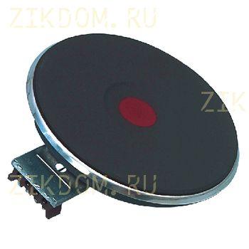 Электрическая конфорка EGO 1500W D=145mm экспресс 13.14463.040