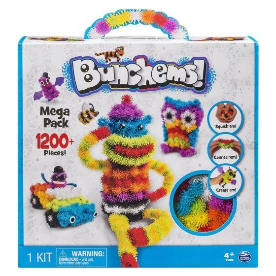 Bunchems MegaPack 1200+