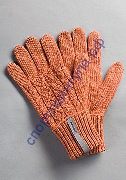Перчатки женские GUAHOO 61-0751-TC