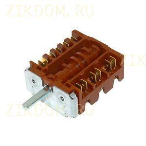 Переключатель режимов конфорки для электроплиты EGO 46.27266.813, C00013413
