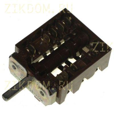 Переключатель режимов духовки для электроплиты ЗВИ ПМЭ27-2368
