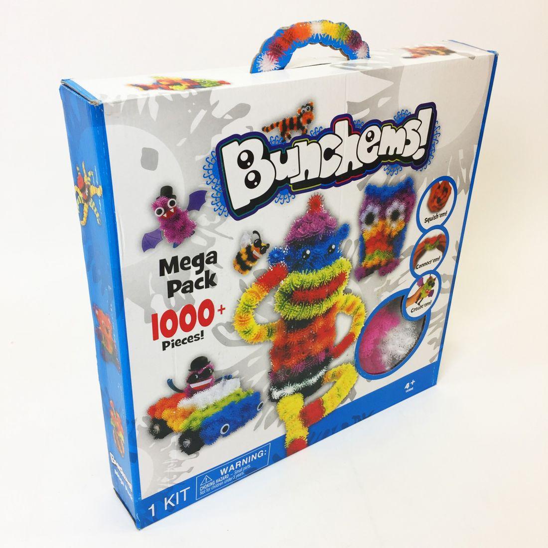 Bunchems MegaPack 1000+