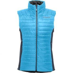 Norrona Falketind PrimaLoft100 Vest W Ice Blue