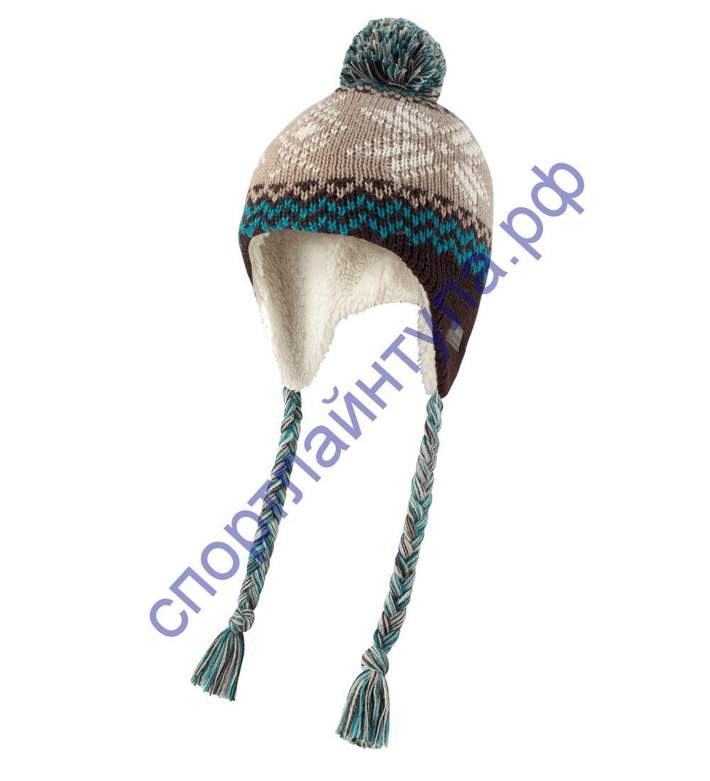 Шапка женская GUAHOO 71-0771-HT-BRBL