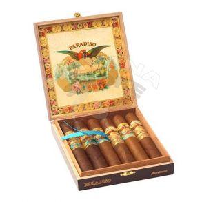 Сигарный набор Paradiso Sampler *6