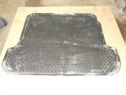 Рено Флюенс коврик в багажник