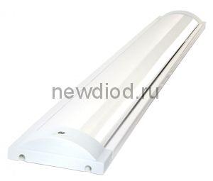 Светильник СПО-STANDART 36Вт 160-260В 6500К 3200Лм IP40
