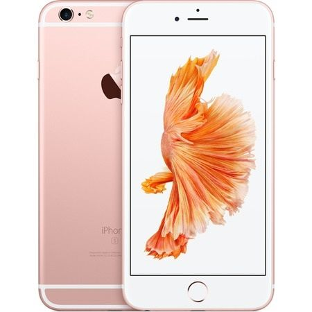 Apple iPhone 6s Plus 128GB розовый
