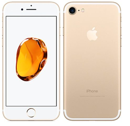 Apple iPhone 7 128GB Золотой