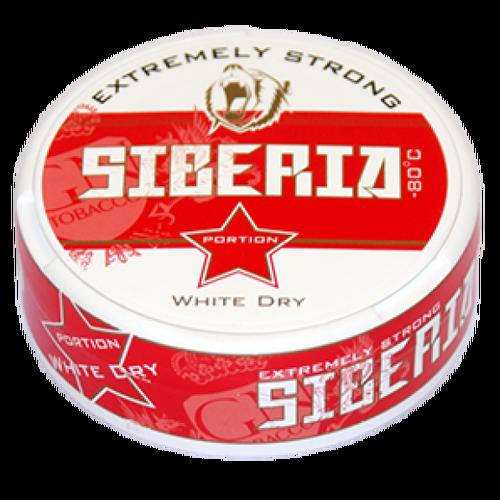 Siberia RED