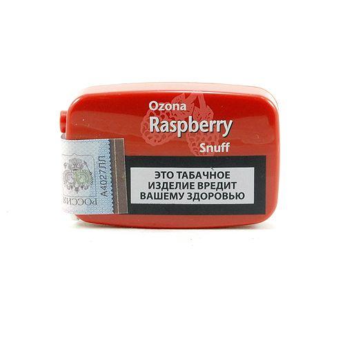 Табак Ozona Raspberry Snuff