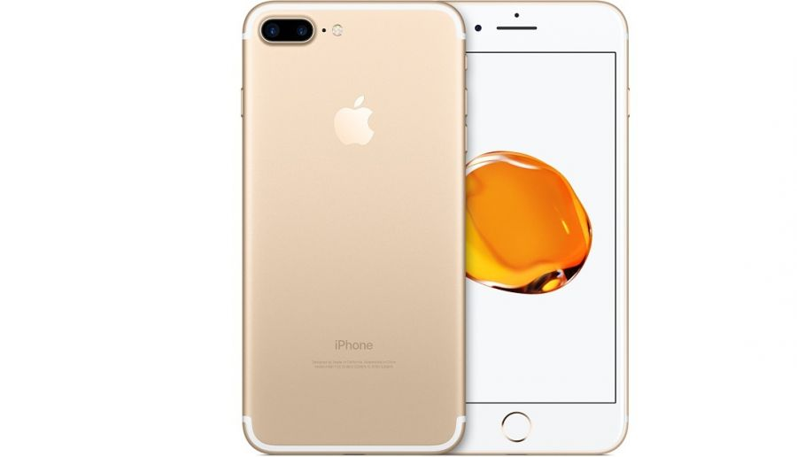 Apple iPhone 7 Plus 128GB Золотой