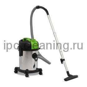 Профессиональный пылесос IPC Portotecnica ASP.YS 1-20 W&D VERDE (сухая и влажная уборка)