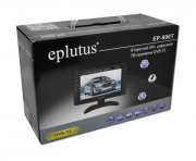 EPLUTUS EP-900T (DVB-T2)